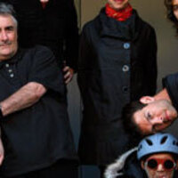 Guest Recital: Fred Frith, solo guitar/improviser