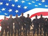 Veteran's Day Appreciation Event