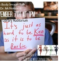 "Love Your Body Week: ""Let's Learn"""
