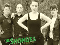 Queer Beers Featuring Live Performance by The Shondes!