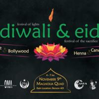 Diwali - Eid