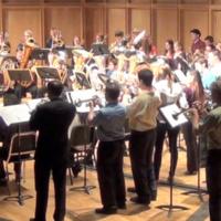 UD Brass Ensemble Concert