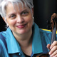 CANCELLED: Guest Master Class: Jorja Fleezanis, violin