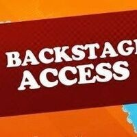 #BackStageAccess with Jeffrey Conroy