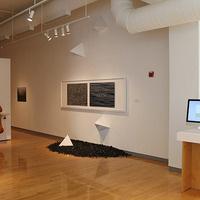 Digital Media Graduate Student Exhibition