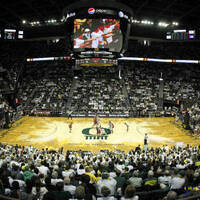 Oregon Basketball - M vs. UC Irvine