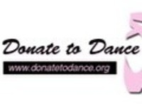 "NHSDA ""Donate to Dance"" Drive"