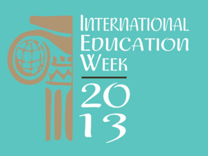 Quizzo - International Education Week