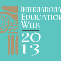 The Festival of Nations - International Education Week