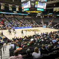 Women's Basketball vs. Nevada/Idaho