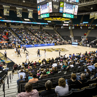 Wake Forest WBB vs. Fairleigh Dickenson/FIU