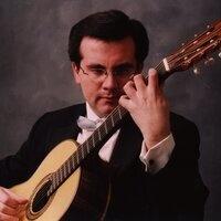 Guest Artist Recital, Carlos Perez