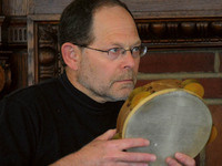 "Monday Night Music presents ""Original Music by Jon Seligman"""