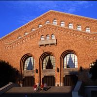 Gregory Gymnasium (GRE)